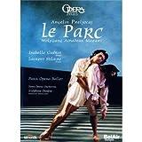 Le Parc: A Ballet By Angelin Preljocaj (Ws Ac3)
