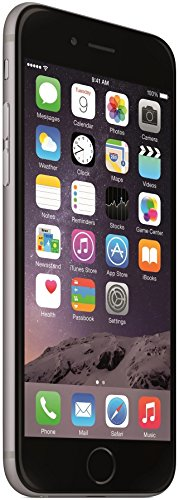 Apple iPhone 6 Plus 128GB Grigio [Italia]