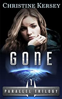 (FREE on 11/12) Gone by Christine Kersey - http://eBooksHabit.com