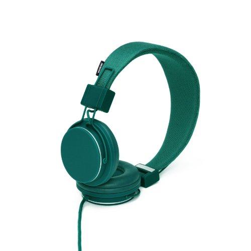 Urbanears?????????? The Plattan Headphones ?Teal?の写真01。おしゃれなヘッドホンをおすすめ-HEADMAN(ヘッドマン)-