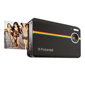 Polaroid Z2300 Appareil photo instantané numérique 32 Go Noir