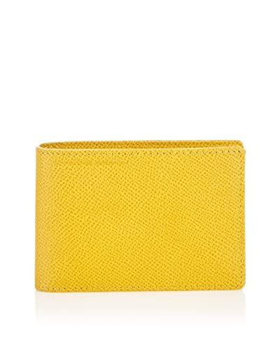 Porsche Design Cartera French Classic Billfold H3 Amarillo