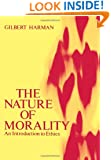 The Nature of Morality: An Introduction to Ethics