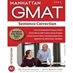 Manhattan Gmat Prep Sentance Correction 5ed