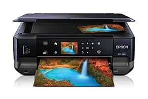 Epson XP-600 Expression Premium A4 Colour Inkjet All-In-One Printer/Scaner/Copier