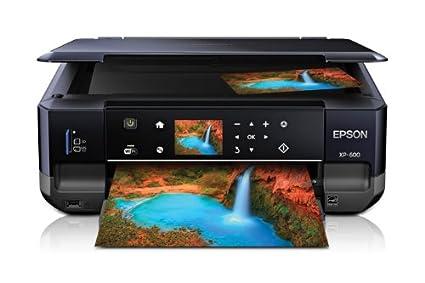Epson Expression Premium XP-600 Photocopieur