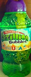 Gazillion 67.6 ounces Bubble Solution