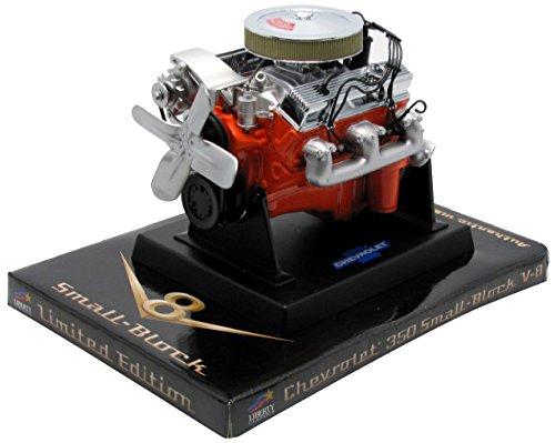 liberty-classics-84021-vehicule-miniature-modele-a-lechelle-chevrolet-moteur-350-small-block-v8-eche