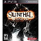 Silent Hill Downpour PS3 [REGION FREE, USA IMPORT]