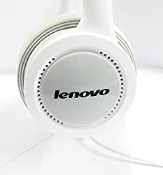 Lenovo P410 IN-W On-Ear Headset