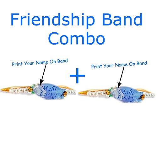 VIBHA INNOVATION Friendship day bands combo