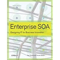 Enterprise SOA: Designing IT for Business Innovation