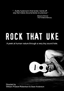 Rock That Uke