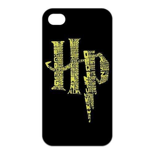 Kingsmax Harry Potter For 46tGB1REUPU Iphone 4/4S case cover Al09