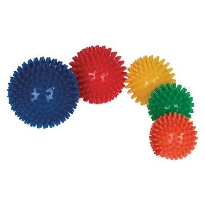 Massage Ball Color / Size: Green / 2.75