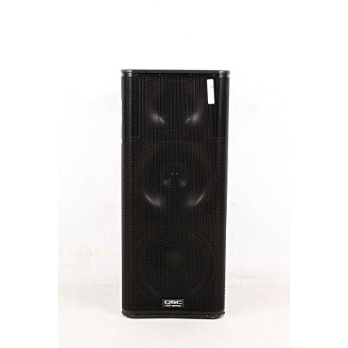 Qsc Kw153 Active Loudspeaker 1000 Watt 15 Inch 3 Way Regular 888365113234