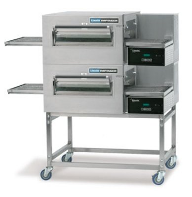 Double Stack Oven back-450738