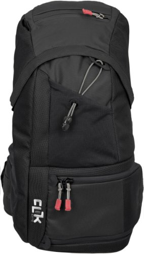 clik-elite-compact-sport-fotorucksack-fur-standard-slr-kamera-schwarz