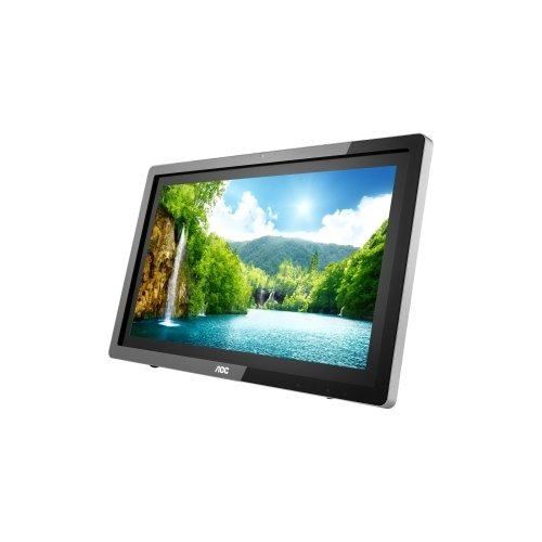 Aoc A2272Pw4T All-In-One - 1 X Tegra 3 T33 / 1.6 Ghz - Ram 2 Gb - No Hdd - Wlan : 802.11B/G/N - Android 4.X - Monitor : Led 21.5 Inch 1920 X 1080 ( Full Hd ) Multi-Touch