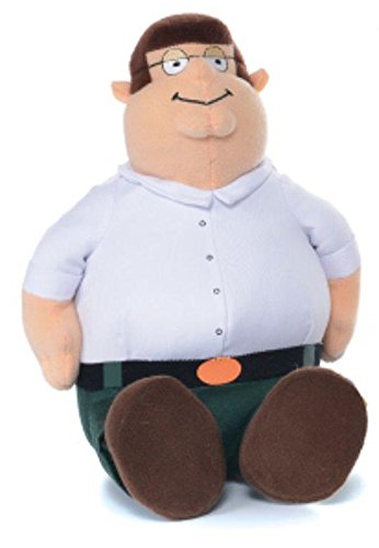 family-guy-peter-griffin-23cm-plush-toy