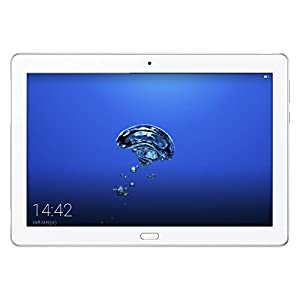 Huawei 10.1インチ MediaPad M3 Lite 10 wp タブレット ※Wi-Fiモデル 32GB RAM3GB/ROM32GB 6600mAh【日本正規代理店品】