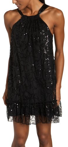 Rampage Women's Flapper Dress