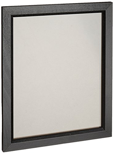 Craig-Frames-7171610BK-Picture-Frame-Smooth-Wrap-Finish-825-Inch-Wide-Black