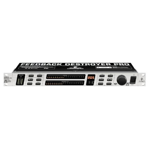 Behringer FBQ2496 Feedback Destroyer