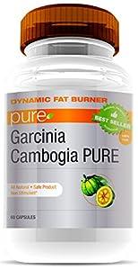Le produit le plus fort disponible - Garcinia Cambogia Extrait - super puissance MAX - 1 mois approvisionnement - seulement 2 capsules par jour