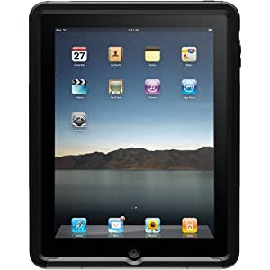 Otterbox APL4-iPAD1-20-C4OTR iPad Commuter Series Case
