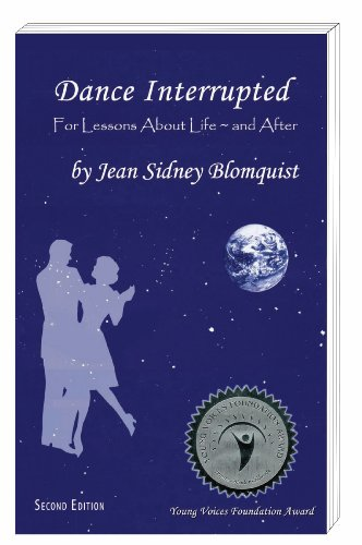 dance-interrupted-english-edition
