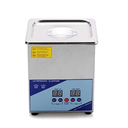 new-industry-grade-ultrasonic-cleaner-tank-heater-basket-for-watch-27l