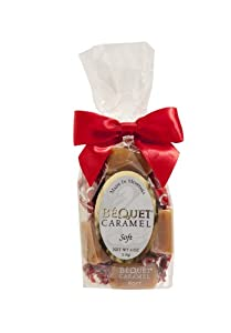 Bequet Caramel 8oz Gift Bag (Soft)