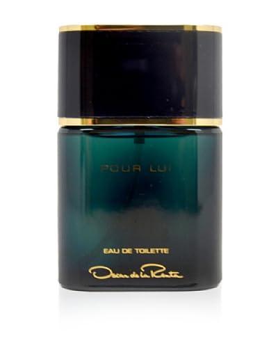 Oscar De La Renta Men's ODLR7253 Oscar Pour Lui 3 Ounce EDT Spray, N/A, 3 Ounce
