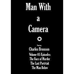 Man with a Camera - Volume 05