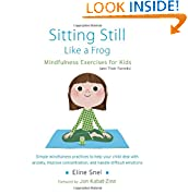 Eline Snel (Author), Myla Kabat-Zinn (Reader), Jon Kabat-Zinn (Foreword)  Release Date: December 3, 2013   Buy new:  $17.95  $11.35  38 used & new from $9.16