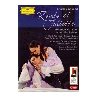 Gounod: Opéras (sauf Faust) 418v1wQMQkL._SS400_