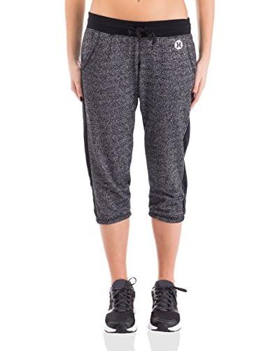 Nike Hurley Pantalón de Chándal Dri-Fit Fleece Crop