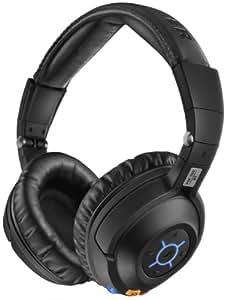 Sennheiser PXC 360 BT Casque Bluetooth à réduction de bruit avec oreillettes Xlarges pour mp3