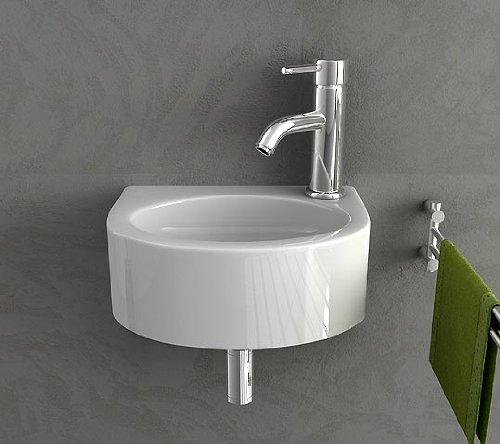 design waschbecken g ste wc nebenkosten f r ein haus. Black Bedroom Furniture Sets. Home Design Ideas
