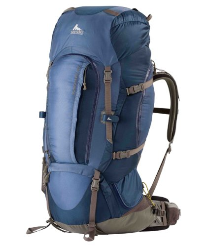 Gregory Whitney 95 Backpack (Trinidad Blue,Small)