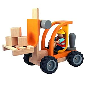 Plan Toys Forklift