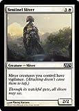 Magic: the Gathering - Sentinel Sliver (30/249) - Magic 2014