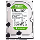 Item 6282: Western Digital Caviar Green 3 TB WD30EZRX