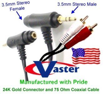 vaster-sku-20595-25-25-ft-35mm-stereo-male-to-female-to-dual-rca-speaker-audio-cable-for-mobil-phone