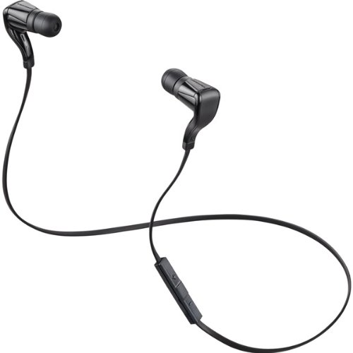 Brand New Plantronics Backbeat Go Wireless Earbuds