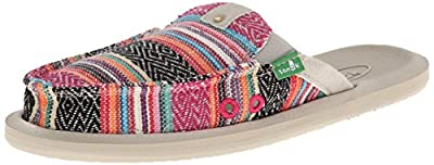 Sanuk Women's Getaway Slip-On