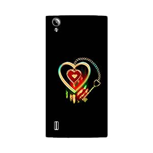 Digi Fashion Designer Back Cover with direct 3D sublimation printing for Vivo Y15