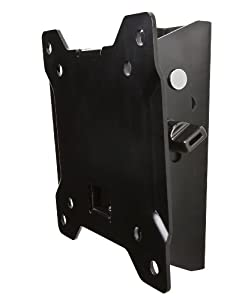 OmniMount OS50T Tilt TV Mount for 13-Inch to 37-Inch TVs