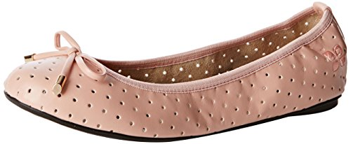 Butterfly Twists Grace - Ballerine donna, colore rosa (dusty pink), taglia 38